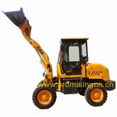 0.6T Mini Loader with CE ZL06F
