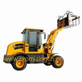 0.8T Mini Front Loader ZL08F