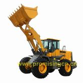 5.0T Front End Loader ZL50F