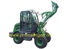 0.8T Mini Wheel Loader ZL08G