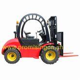 3.0T Rough Terrain Forklift