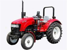 70HP Farm Tractor DQ70B Series