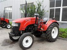 75HP Farm Tractor DQ75B Series
