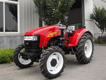 80HP Farm Tractor DQ80B Series