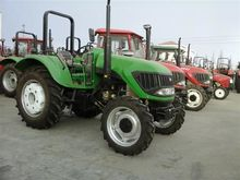 85HP Farm Tractor DQ85B Series