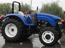80HP Farm Tractor DQ80 Series