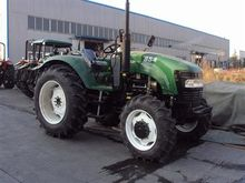85HP Farm Tractor DQ85 Series