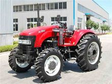 100HP Farm Tractor DQ100 Series