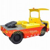Heavy-Duty Electric Towing Trac