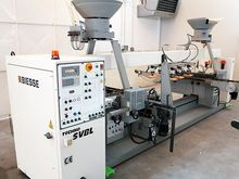 Used BIESSE TECHNO S