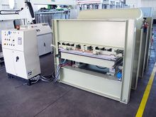 Used ORMA PM AIR SYS