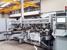 Used WEEKE BST 100 i