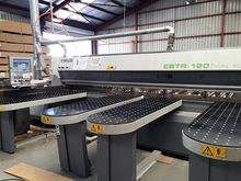 SELCO EBTR 120 TWIN PUSHER