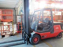 Used LINDE E 48 P in
