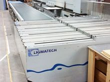 Used LIGMATECH ZHR 0