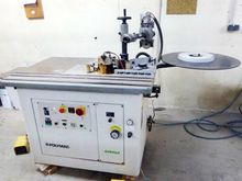 Used POLYMAC SINGLE