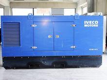 IVECO GSNEF160M