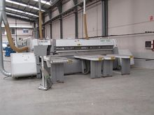 SELCO EBT 120 TWIN PUSHER