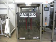Matrix Packaging Machinery Seri