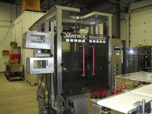 Matrix Packaging Machinery Snac