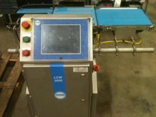 Loma Systems LCW 3000 Metal Det