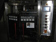 Matrix Packaging Machinery Pro