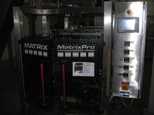 Matrix Packaging Machinery Pro