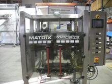Matrix Packaging Machinery - Pr