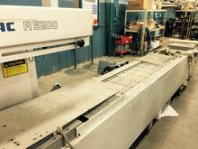 Used Multivac R5200/