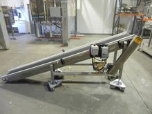 Wrabacon Takeaway Conveyor for