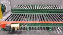 Orion Pallet Conveyors
