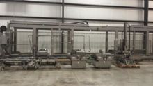 Gantry Automatic Palletizers