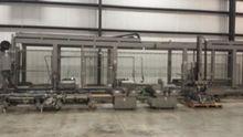 Gantry Automatic Palletizers