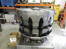 Used Ishida CCW-NZ-2