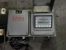 Safeline Free Fall Metal Detect