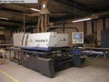 Weinig Unicontrol 6 CNC Spindel