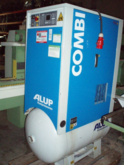 Used 2002 Alup Combi