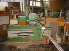 Haberkorn FZS 1 Studio CNC Spin