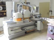 Haberkorn FZS-1 mit CNC Spindel