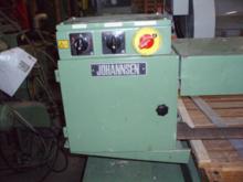 Used 1986 Johannsen