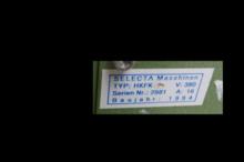 1994 Selecta HKFK