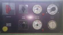 Used 1974 OTT JU 65