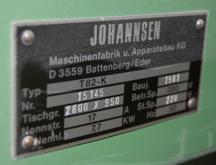 1981 Johannsen T 82 - K