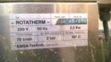 1994 EMSA-Technik Rotatherm