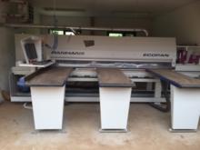 2010 Panhans Ecopan 3200/3200