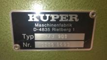 Kuper FW / J 900