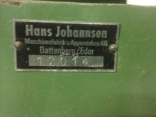 Johannsen T 88