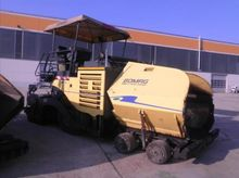 2008 Bomag BF691