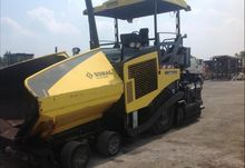 2012 Bomag BF800P