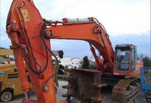Used 2007 Doosan - d